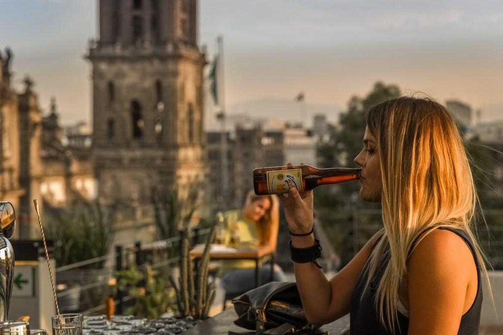 'Bueno, bonito y barato': 5 increíbles terrazas en la CDMX por menos de $400 pesos