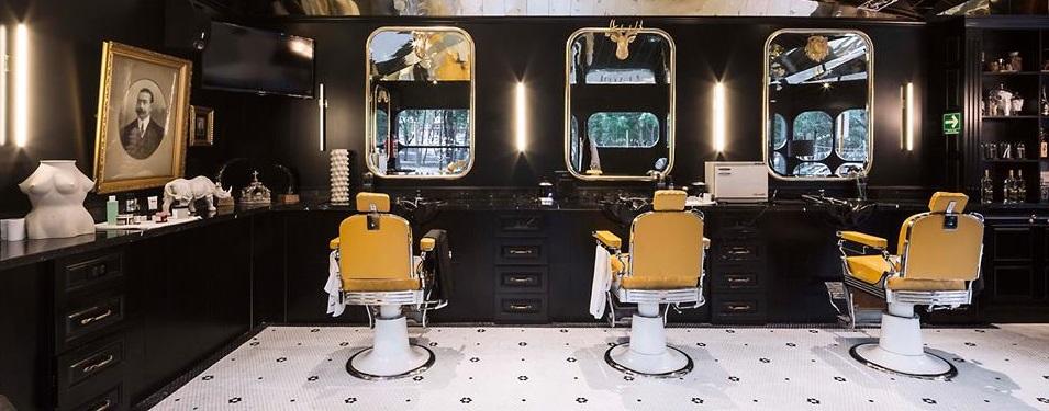4 barberías que todo hombre que se respeta debe conocer en la CDMX