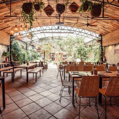 'Bueno, bonito y barato': 6 exquisitos restaurantes para comer en La Roma por menos de $300