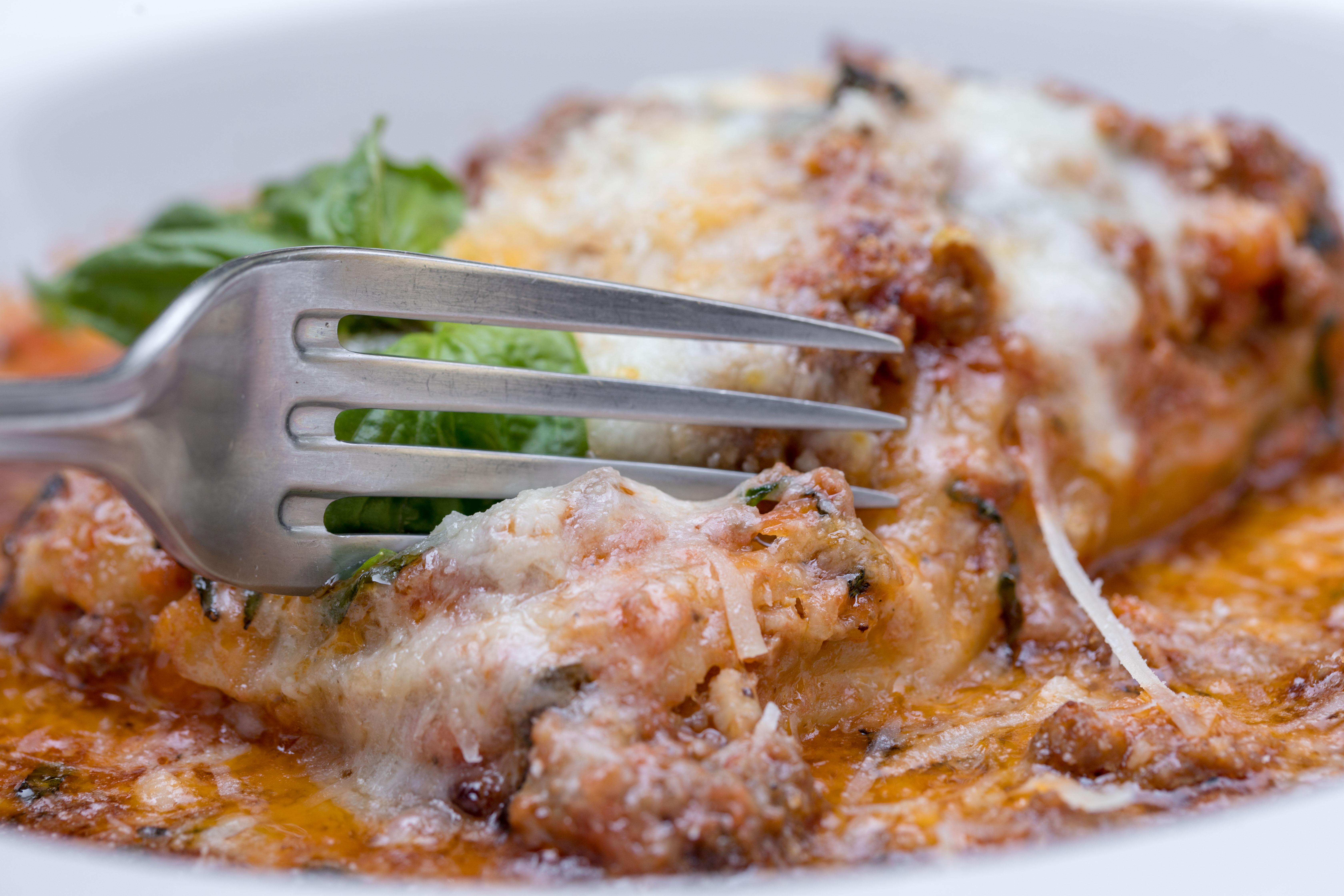 5 restaurantes en la CDMX para probar una reconfortante lasaña casera