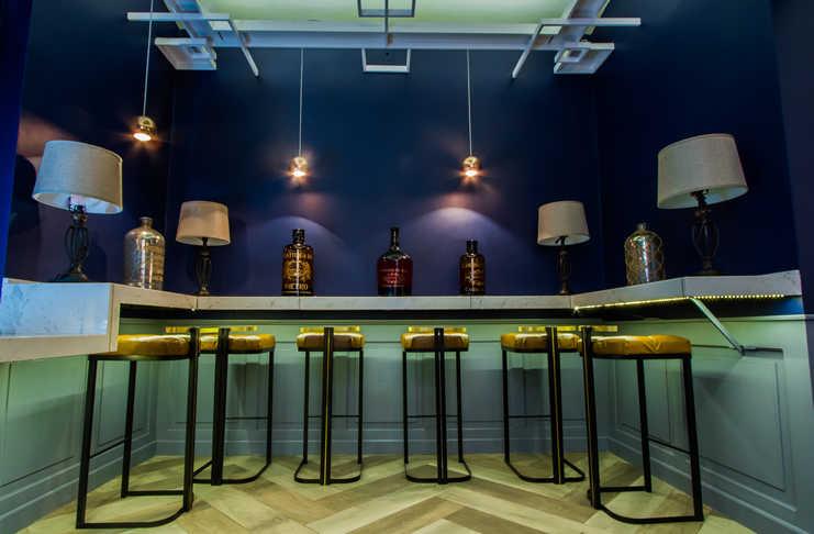 Padella: El restaurante secreto que sirve comida reconfortante