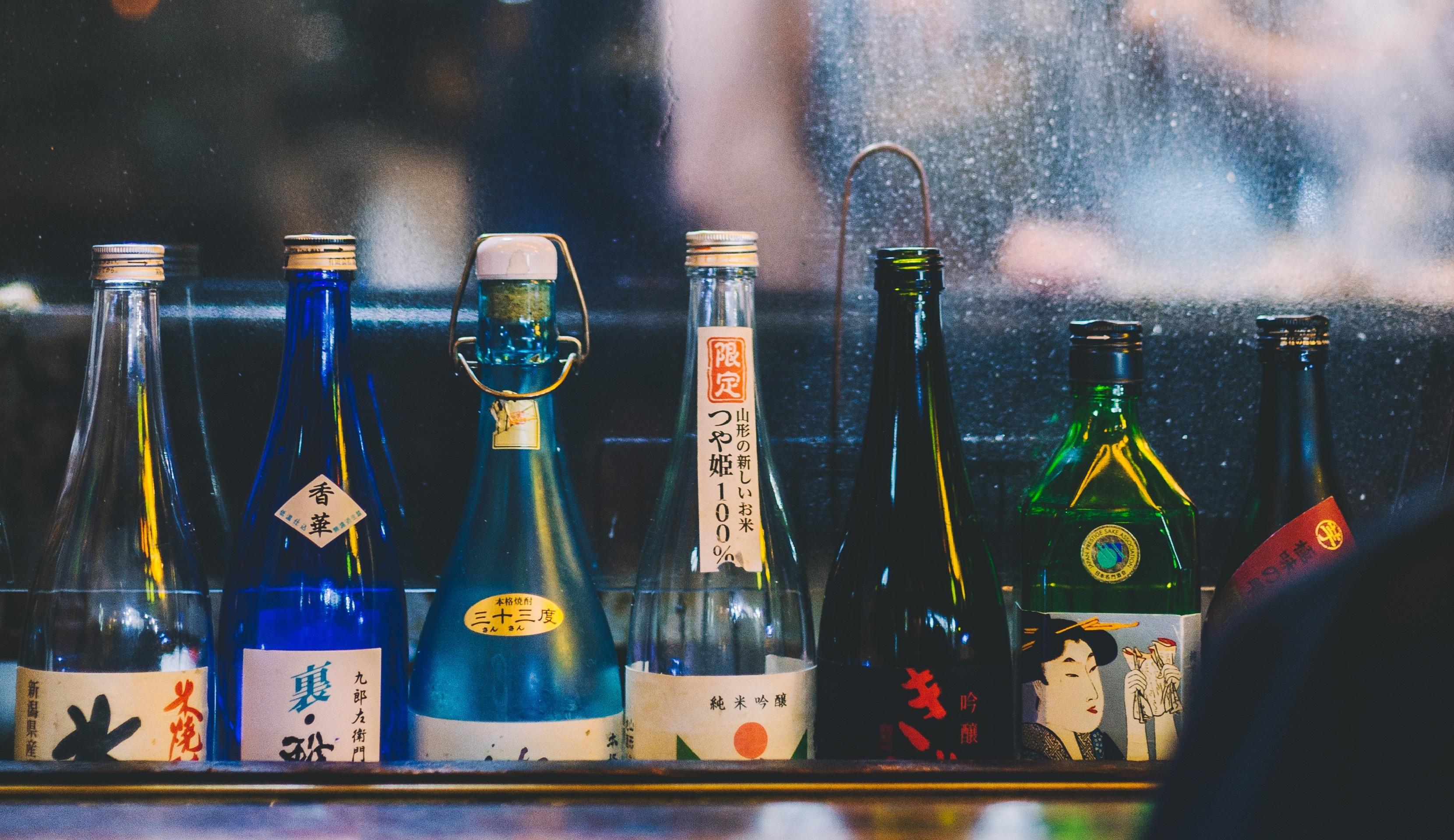 Sake en la CDMX: 6 restaurantes donde podrás disfrutar la bebida más querida de Japón