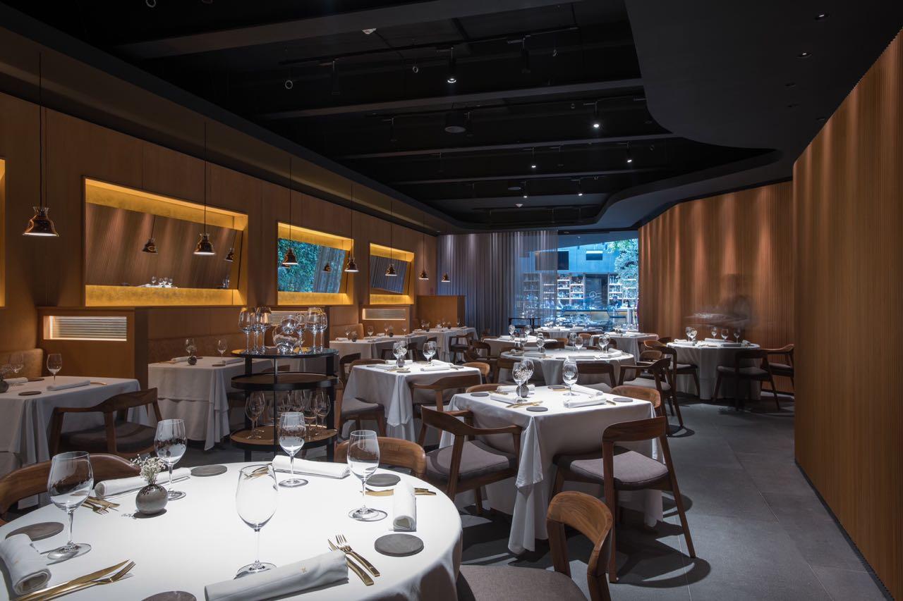 7 restaurantes NUEVOS en la CDMX que tienes que visitar si te consideras 'cool' (todo el mundo habla de ellos)