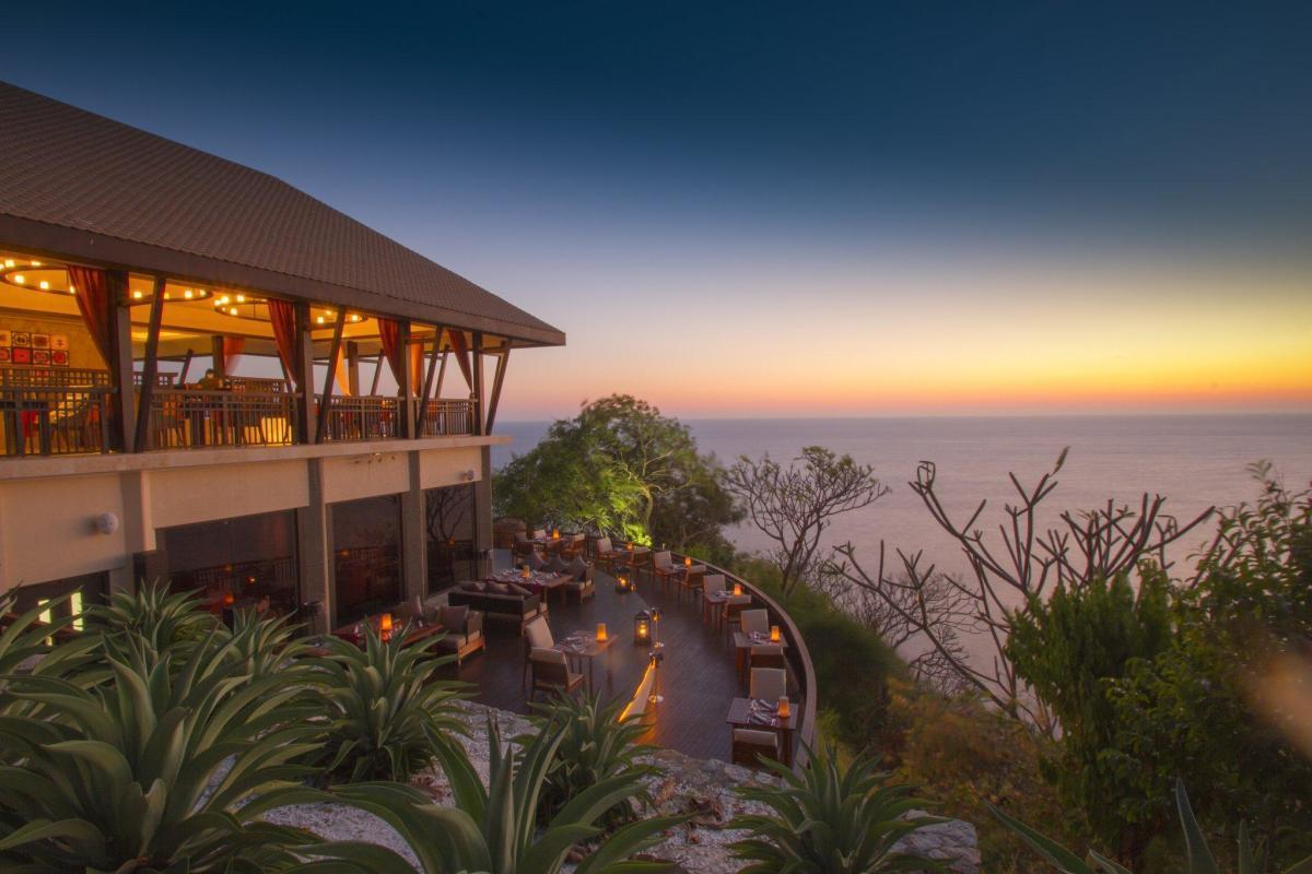 5 restaurantes en Acapulco con la vista más espectacular al mar