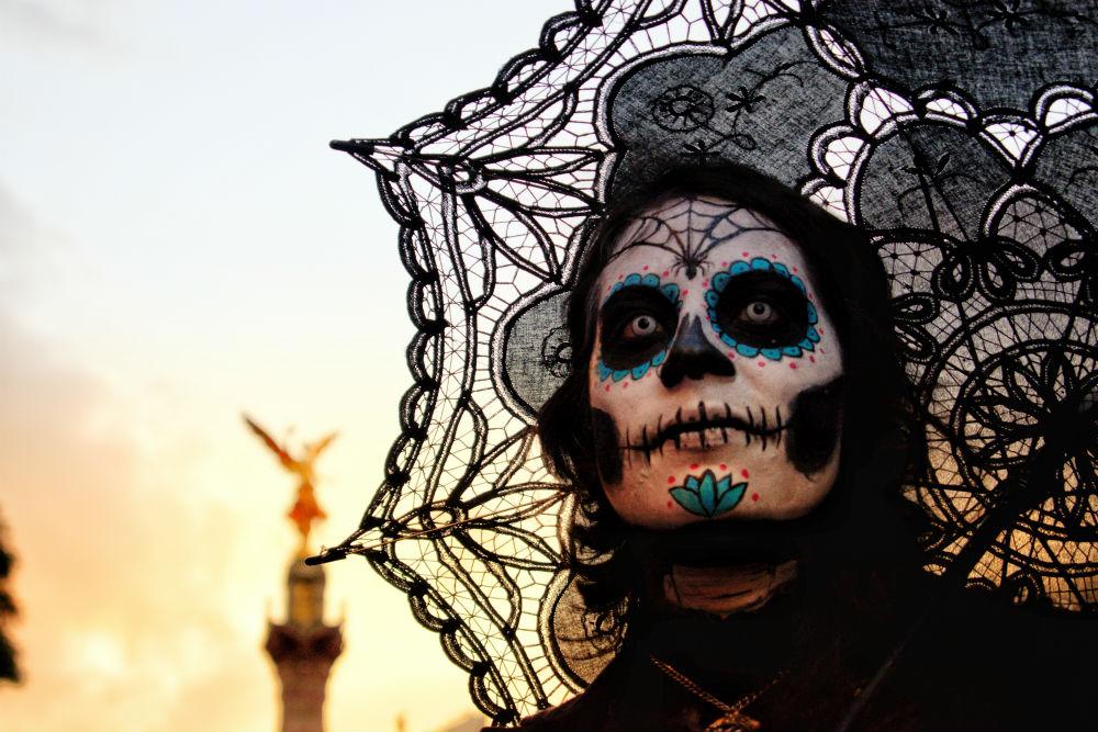 5 festivales en México para vivir la tradición del Día de Muertos al máximo