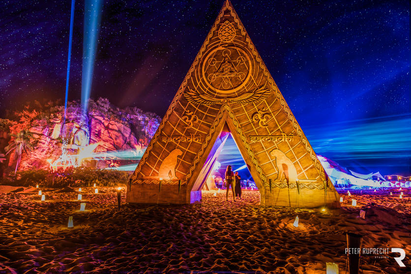 Ondalinda X Careyes 2018: el festival de playa más 'top' de México