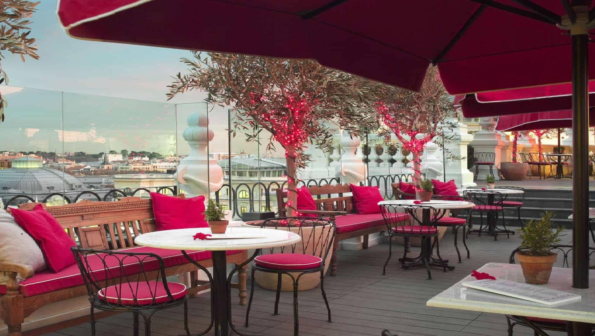 The Principal Madrid Hotel: Una nueva (y muy lujosa) experiencia gastronómica