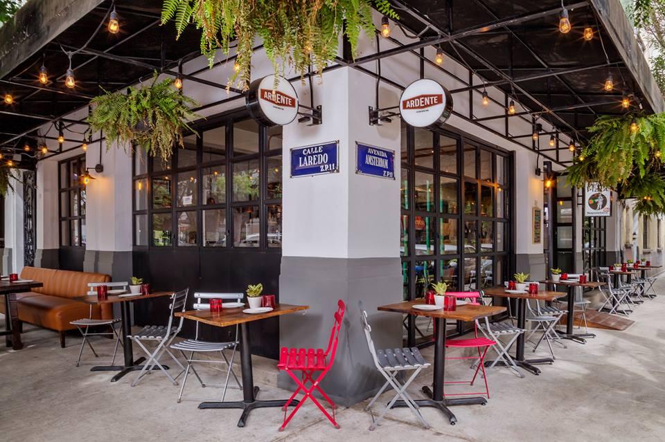Pizza y cerveza en la CDMX: 10 restaurantes para una tarde 'relax' con amigos