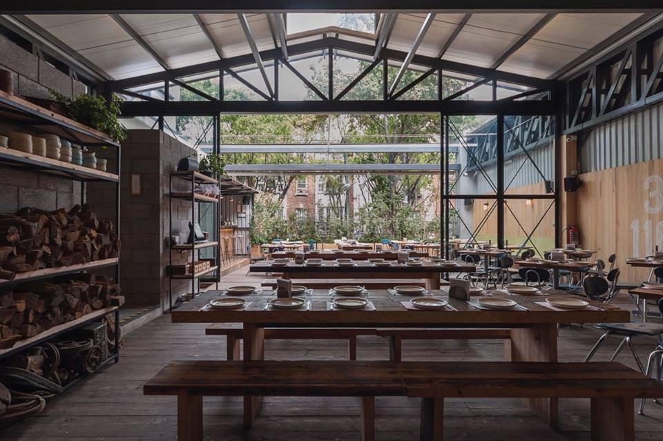 7 terrazas 'marisqueras' en la CDMX (ceviches, tiraditos, cerveza y gran ambiente)