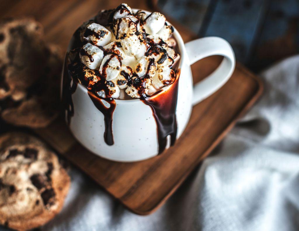 7 deliciosas recetas de chocolate caliente que vas a querer preparar diario