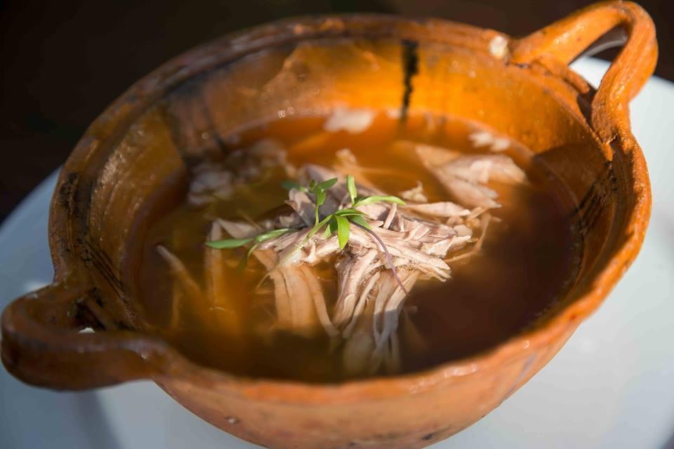 5 restaurantes en la CDMX para adictos a la barbacoa hidalguense