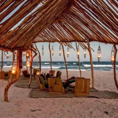 5 'pueblitos' y playas 'boho chic' en México que vale la pena descubrir