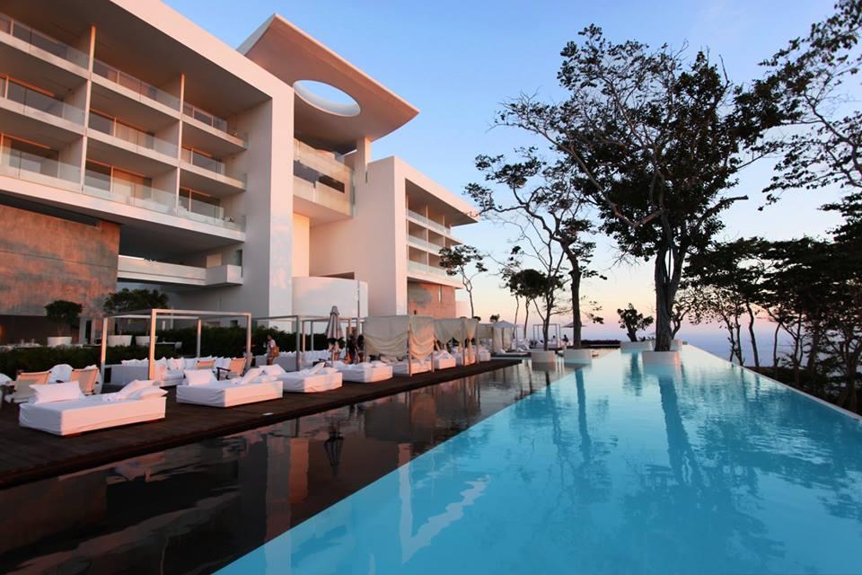 Los 5 hoteles más románticos de Acapulco
