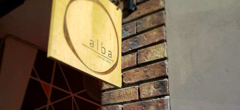 El sótano de Alba Cocina Local, un bar literalmente 'underground' en la Juárez