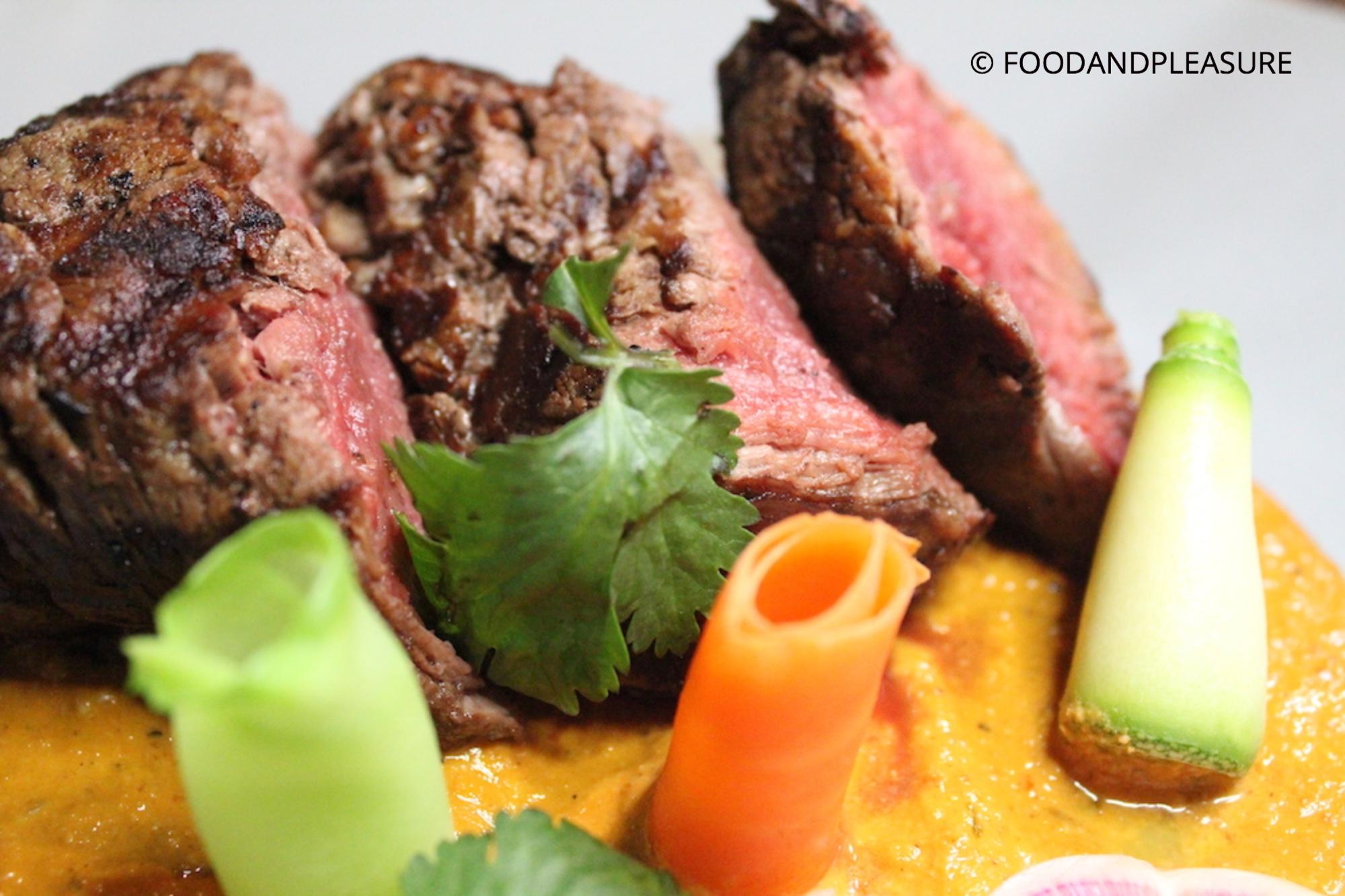 Porfirio's festeja a los grandes talentos de la cocina mexicana (y tu podrás probar este tributo)