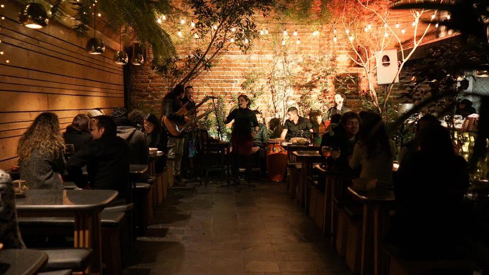 6 'spots' para escuchar jazz en la CDMX, acompañado de los mejores 'drinks'
