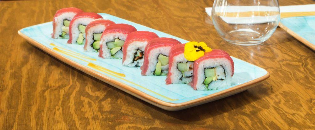 Nakama: el nuevo 'it place' de comida japonesa en La Roma