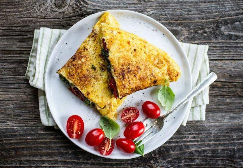 7 restaurantes para disfrutar de los más apetitosos omelettes en la CDMX