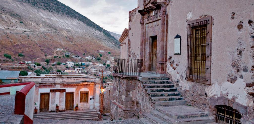 8 de los pueblos secretos más bonitos de México (nunca imaginarías que existen)