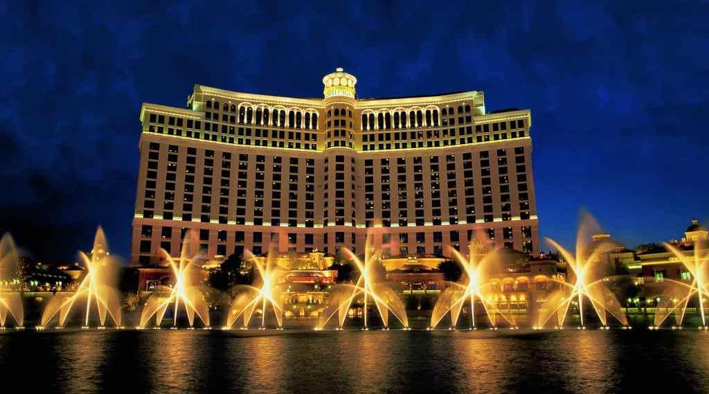 Los 10 mejores restaurantes en Las Vegas