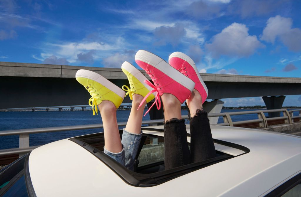 10 zapatos que necesitas para estar en tendencia durante la primavera del 2019