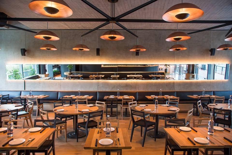 10 restaurantes 'top' para comer como rey en Santa Fe