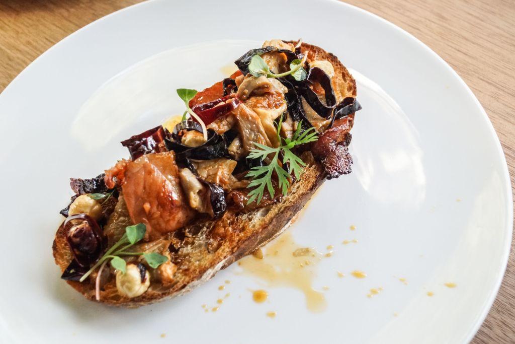 Comal de Piedra: Cocina mexicana contemporánea (que adorarás) en la Roma