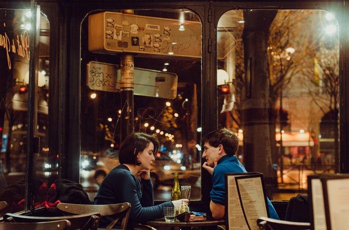 12 restaurantes en la CDMX para lucirte en una 'first date' (sin llegar a ser cursi)