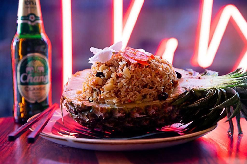 8 restaurantes en la CDMX para fanáticos del arroz estilo oriental (yakimeshi, gohan y más)