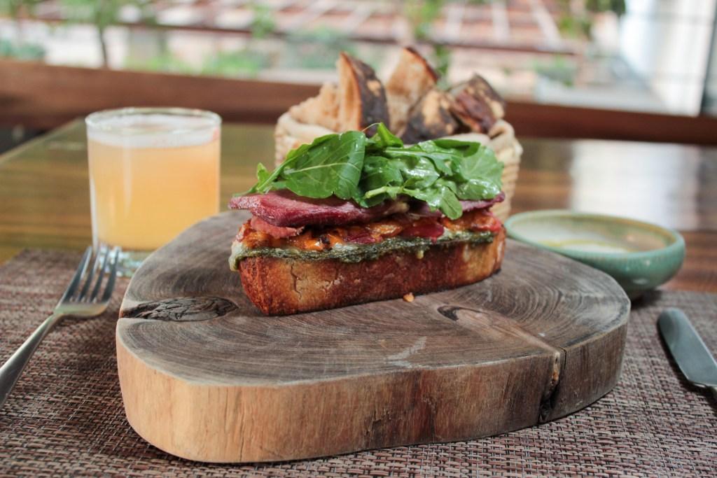 Cocina de Huerto: El festival de Bistro 83 que cuenta una historia de amor a través de la comida