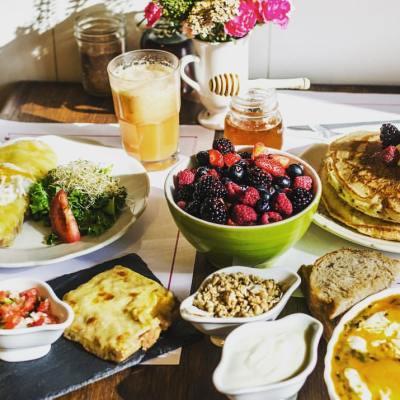 'Bueno bonito y barato': 8 Restaurantes para desayunar delicioso sin gastar de más en la CDMX