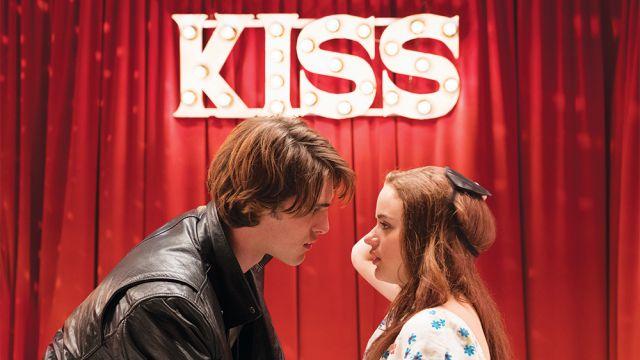 5 películas románticas (originales de Netflix) para cursis empedernidos