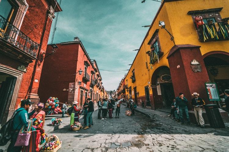 5 Pueblos Mágicos en México para viajar con tus amigas el fin de semana