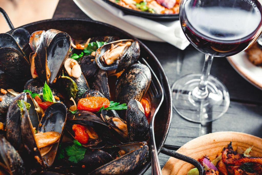 6 restaurantes en la CDMX para comer delicioso durante esta época de Cuaresma