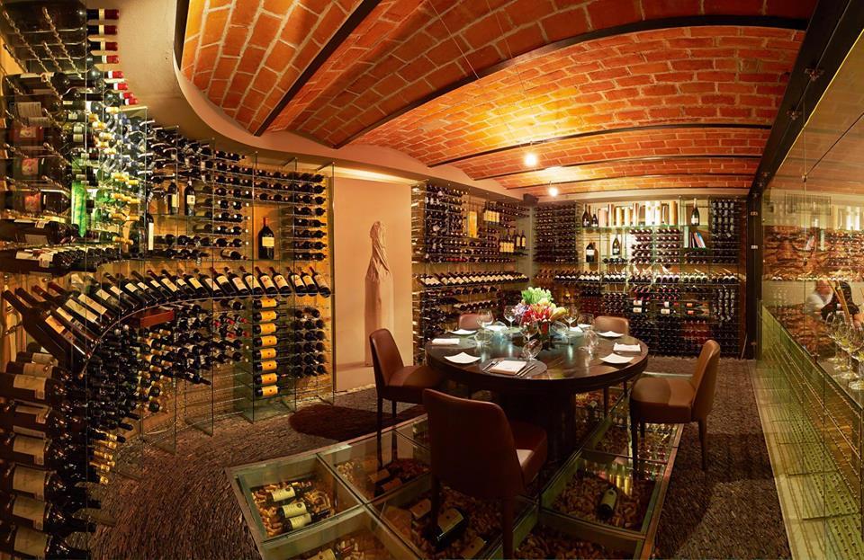 8 Restaurantes con salones privados para celebrar tus eventos en la CDMX