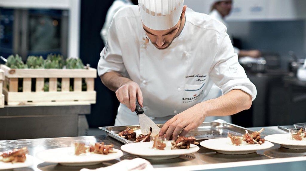 Conoce el concurso «S. Pellegrino Young Chef» en su edición 2020