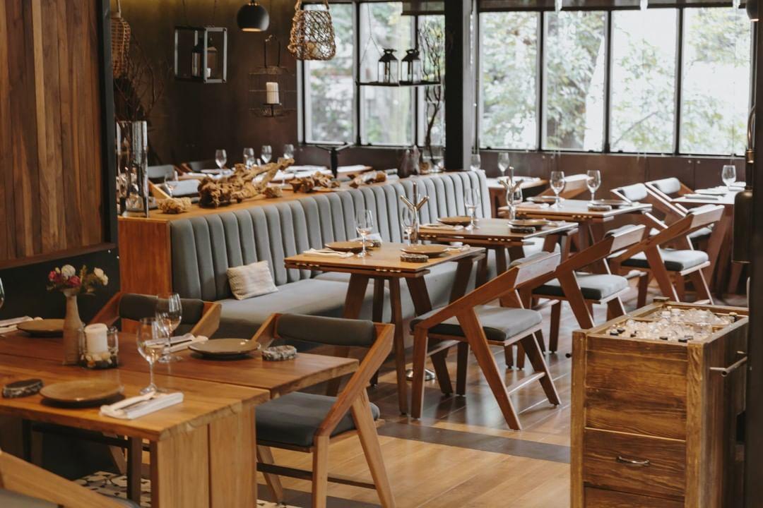 Los 10 restaurantes más románticos de Polanco