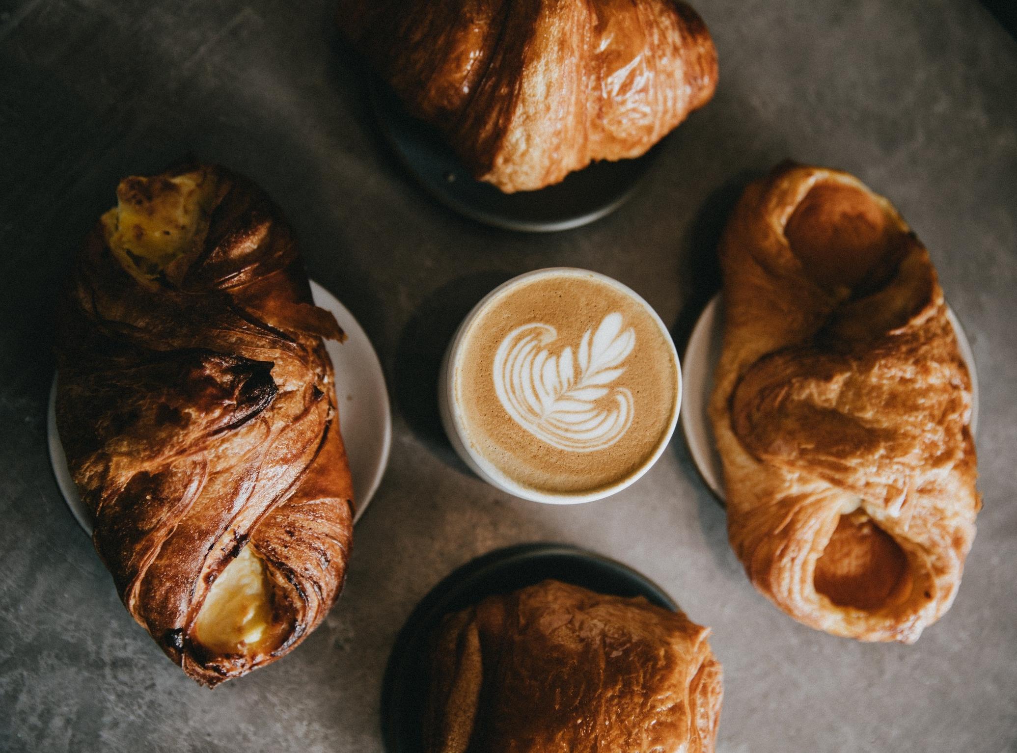 9 lugarcitos para gozar de un café y un pan dulce en San Ángel