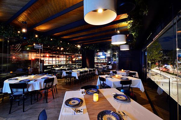 Cantina La Piedra: gastronomía mexicana, cócteles de lujo y ambiente personalizable según tu 'mood'