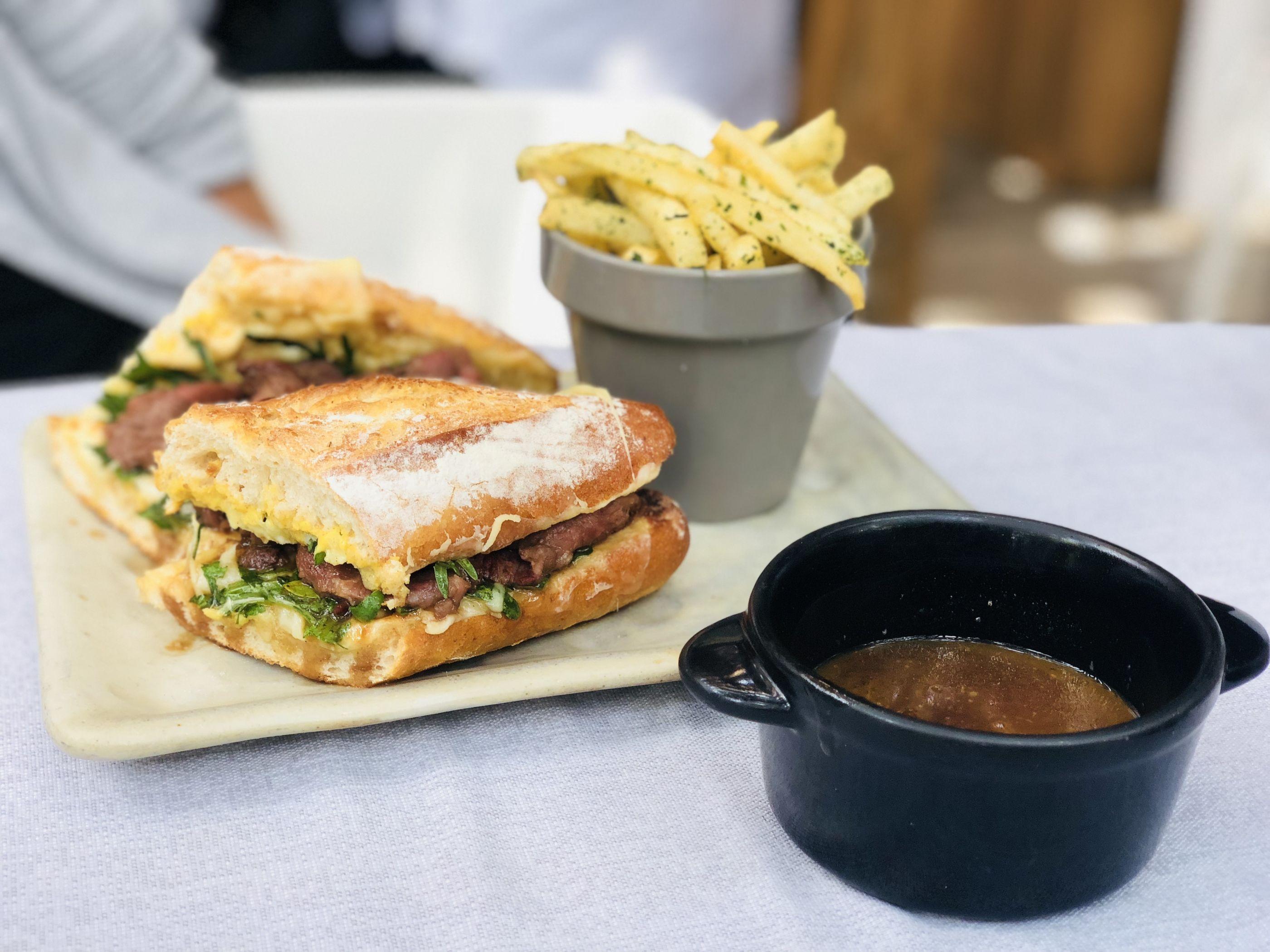 8 locales con los sándwiches gourmet más orgásmicos de la CDMX