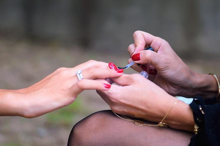 5 spas de uñas que tienes que conocer en la CDMX