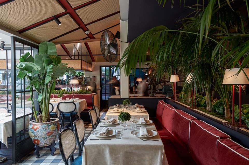 Los 8 restaurantes más bonitos para ir a desayunar con tus amigas en la CDMX