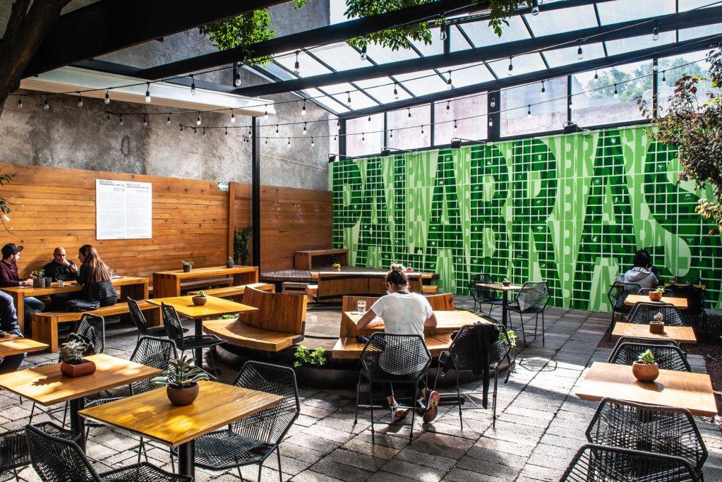 12 restaurantes 'pet friendly' para desayunar en la CDMX