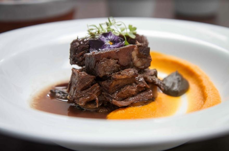 6 restaurantes para probar el short rib más extraordinario de la CDMX