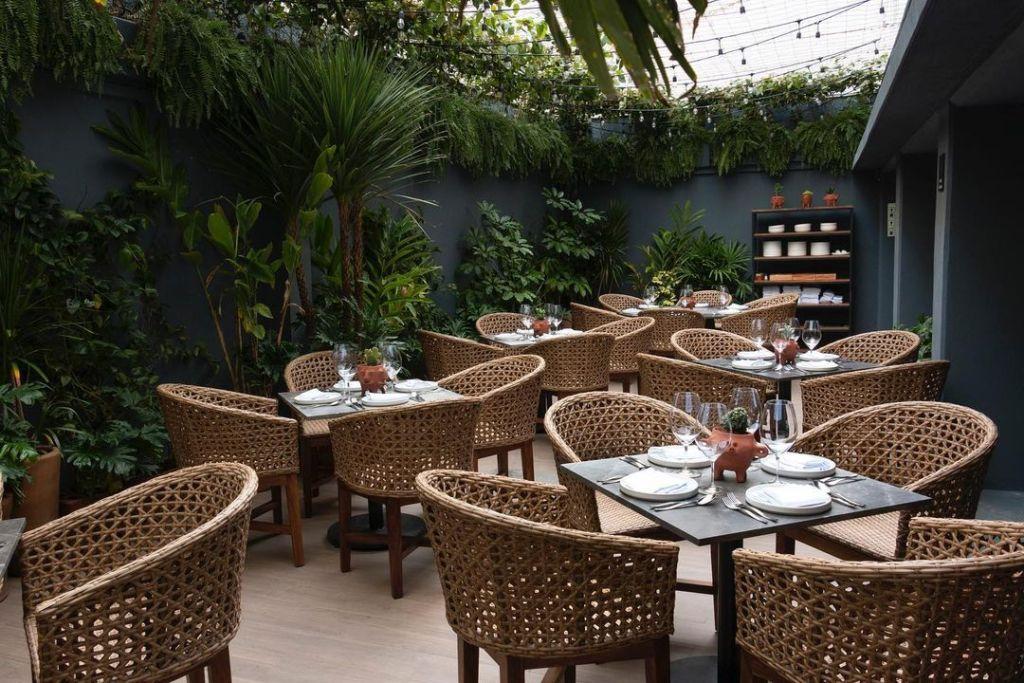 14 restaurantes en la CDMX para tomar una 'cervecita' y cenar riquísimo (muchos de ellos con terraza)