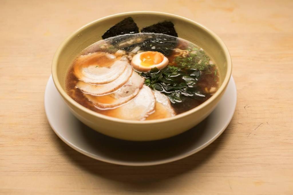 Ah-Un: auténtica cocina japonesa en el Centro Histórico de la CDMX