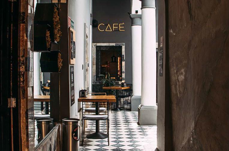 5 spots muy lindos para tomar un rico café y un postre en el centro de Querétaro (y alrededores)