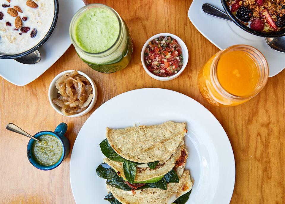 6 restaurantes para comer 'healthy' y rico en la Condesa  (no solo ensaladas)