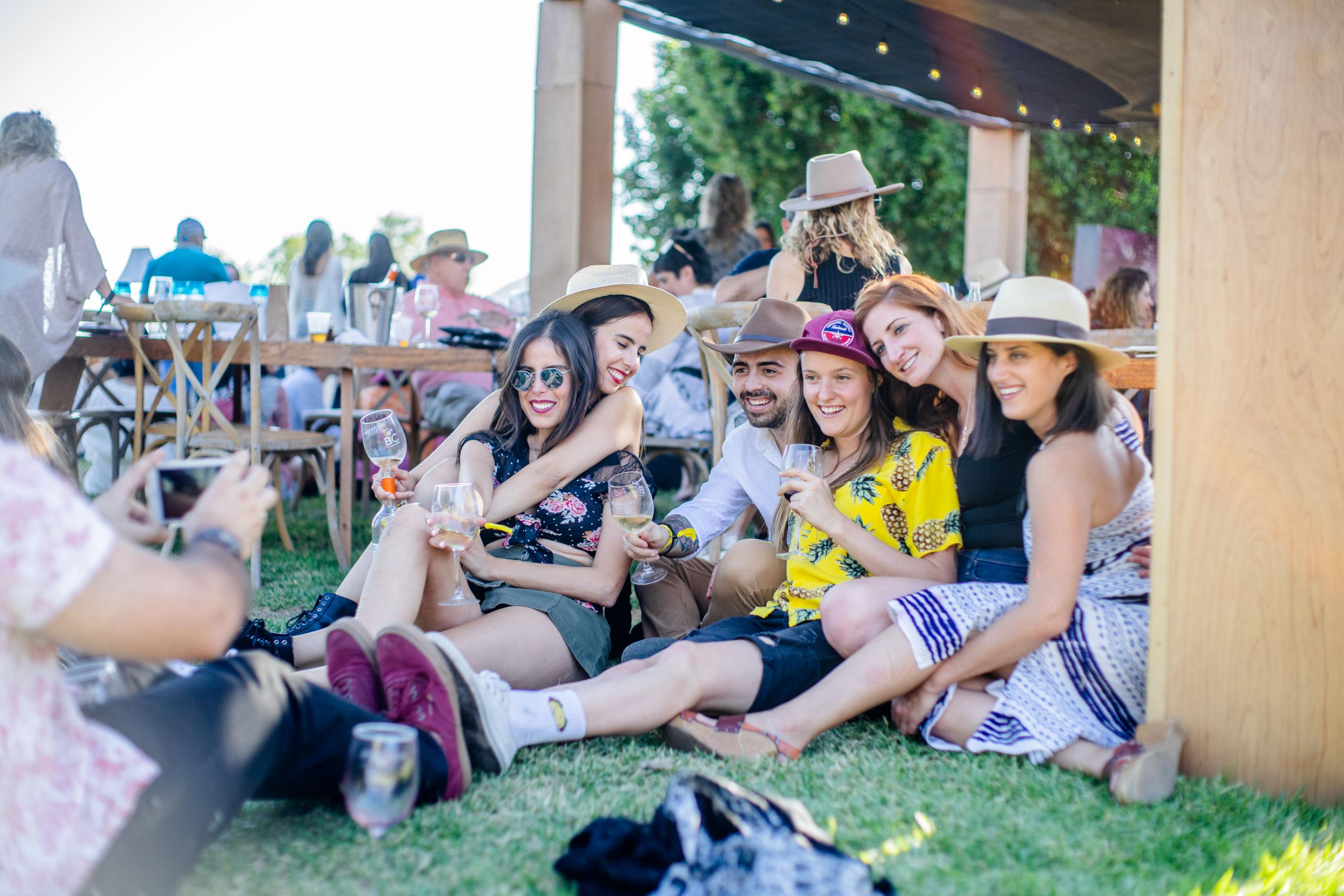 Guadalupe Valley: el festival de música entre viñedos de Ensenada