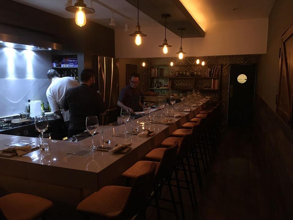 NoM: El restaurante 'speakeasy', que (con su menú mexicano) celebra el mes patrio